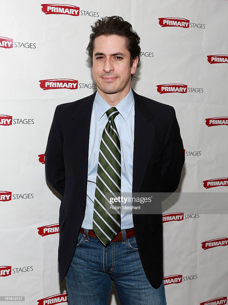 Matthew Saldivar attends 'All In The Timing' 20th Anniversary Opening Night Reception at The Volstead on February 12, 2013 in New York City.