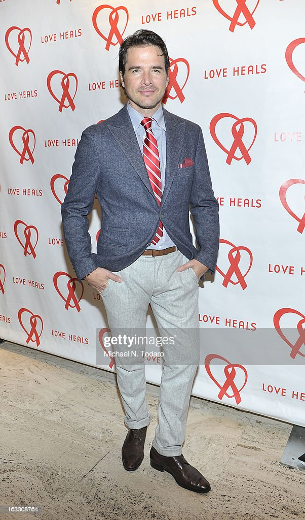 <a gi-track='captionPersonalityLinkClicked' href=/galleries/search?phrase=Matthew+Settle&family=editorial&specificpeople=214670 ng-click='$event.stopPropagation()'>Matthew Settle</a> attends the 2013 Gala By Love Heals at The Four Seasons Restaurant on March 7, 2013 in New York City.