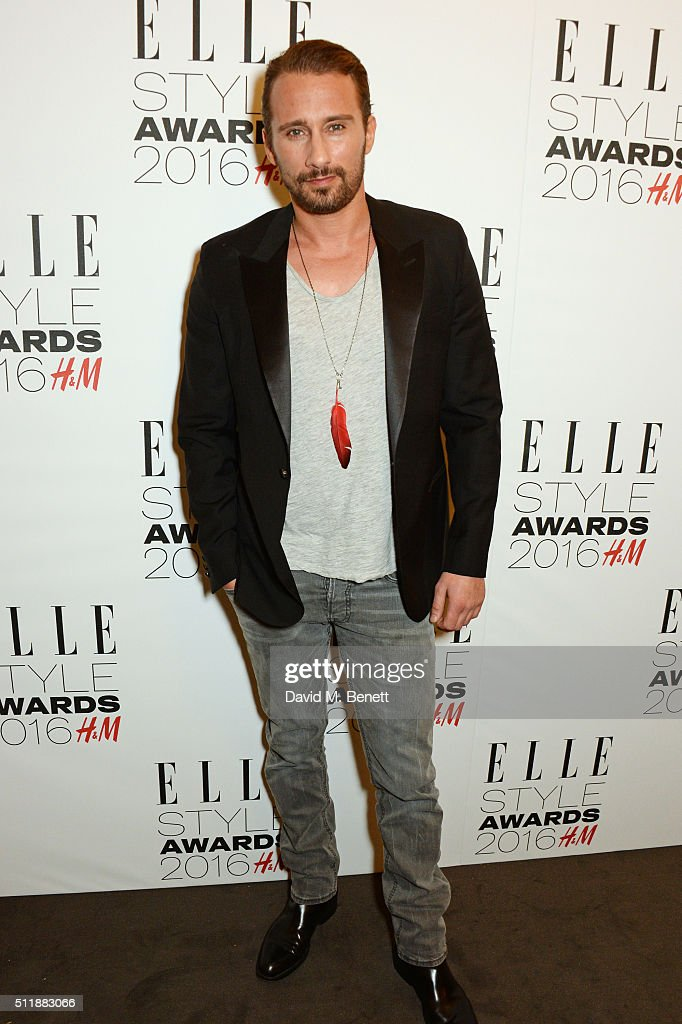 <a gi-track='captionPersonalityLinkClicked' href=/galleries/search?phrase=Matthias+Schoenaerts&family=editorial&specificpeople=6259320 ng-click='$event.stopPropagation()'>Matthias Schoenaerts</a> attends The Elle Style Awards 2016 on February 23, 2016 in London, England.