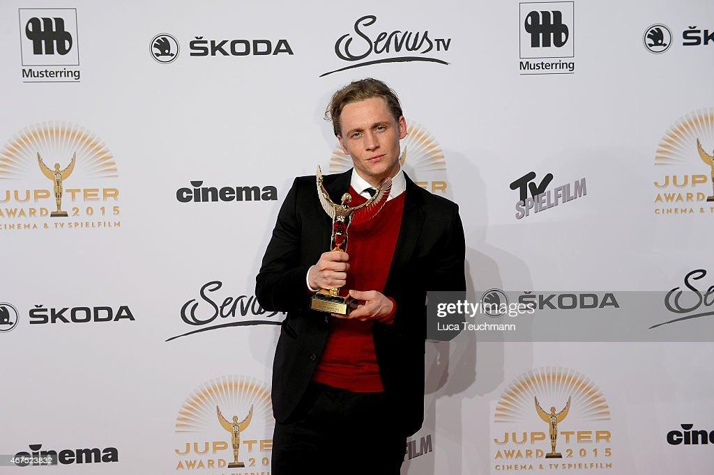 Jupiter Award 2015
