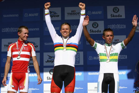 Thor Hushovd Stock Photos and Pictures | Getty Images