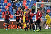 ITA: Bologna FC v Hellas Verona - Serie A