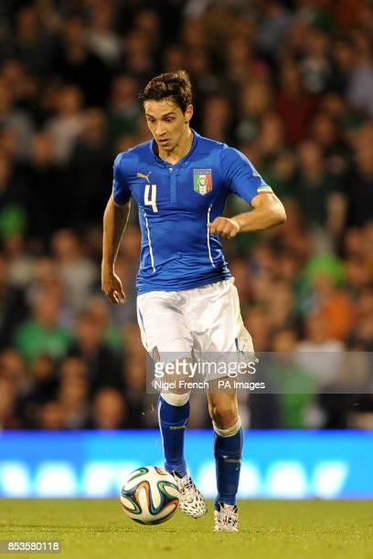 Mattia De Sciglio Italy