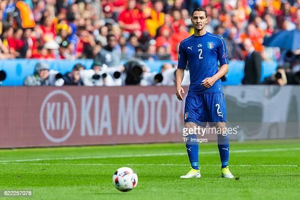 italien fußball em