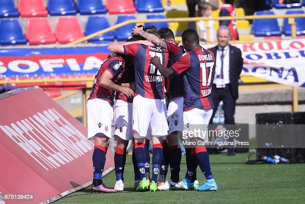Bologna FC v Udinese Calcio - Serie A : News Photo
