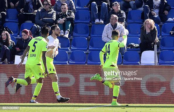 US Sassuolo v Bologna FC - Serie A : News Photo
