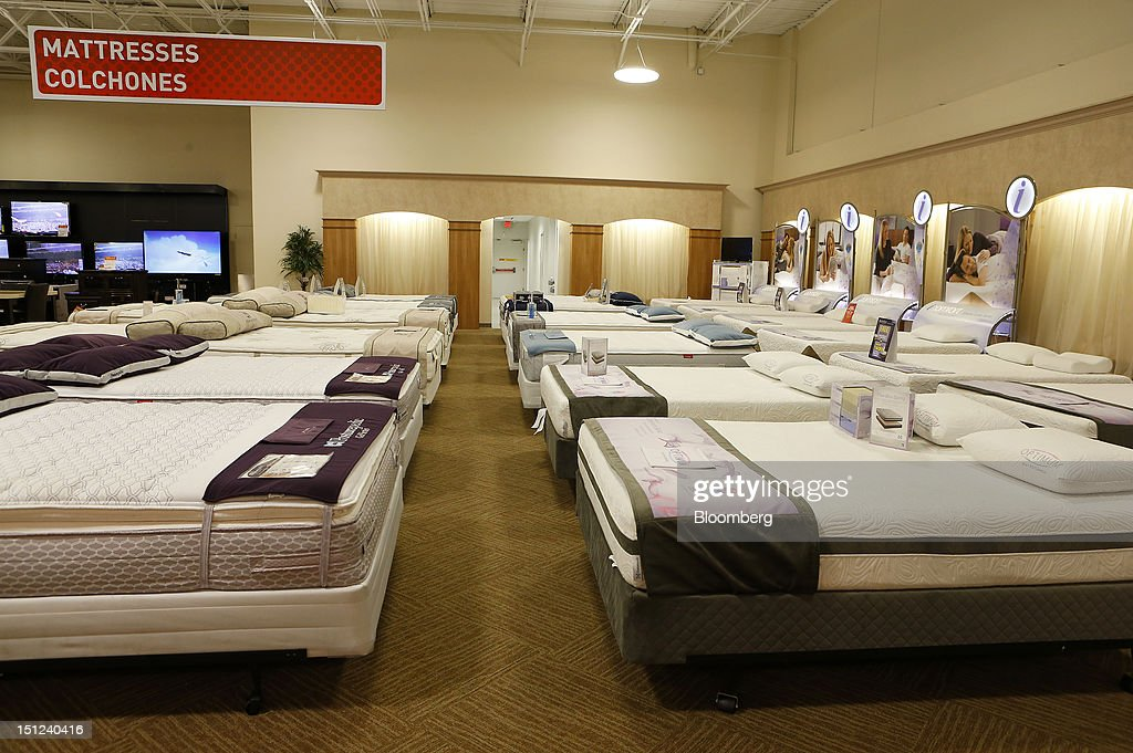Inside A Conn 39 S Appliance And Electronic Store Ahead Of Earns Getty Images