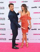 Cosmopolitan + Tinder Bachelor of the Year Awards -...