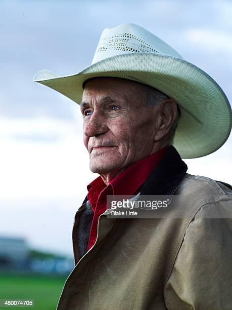 Mature Cowboy Airdrie