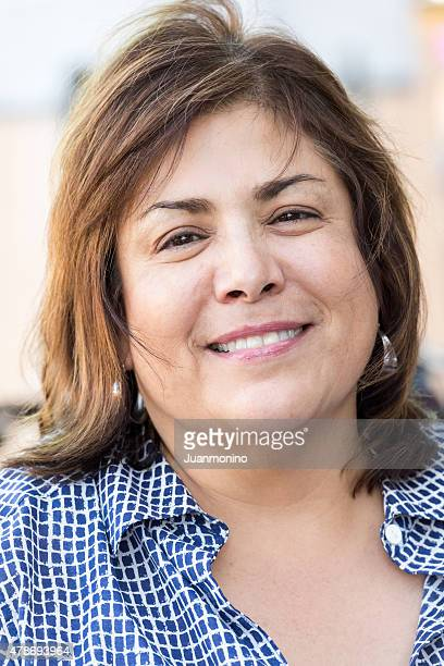 Mature Hispanic Women 68