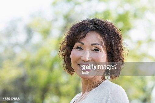 Mature Korean Women 73