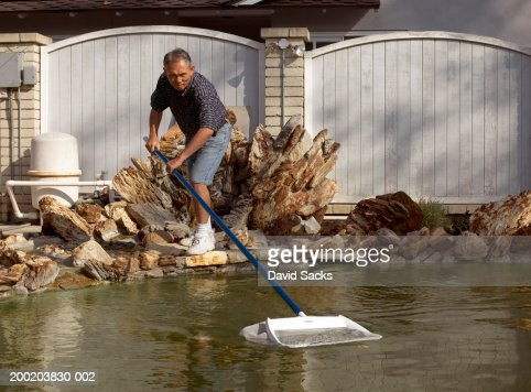 David Pond Stock Photos And Pictures Getty Images