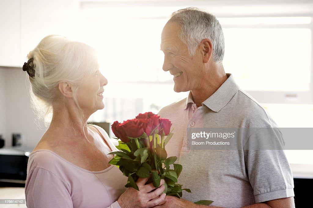 Mature Roses 75
