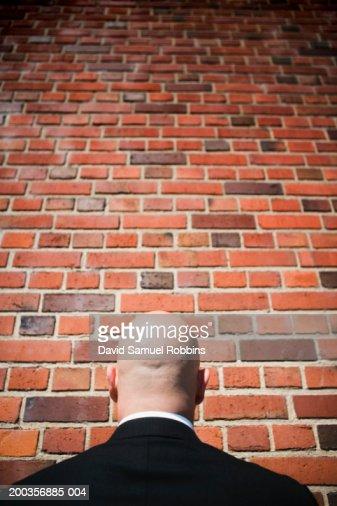 Brick Man Mature 30