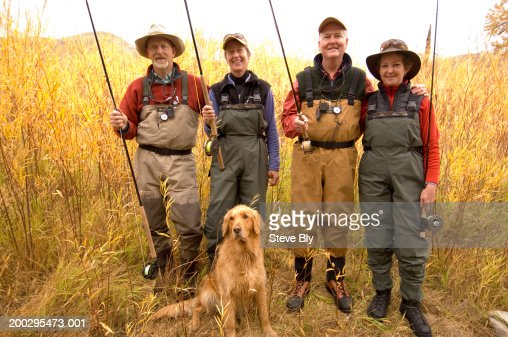 Salmon river idaho stock photos and pictures getty images for Women s ice fishing suit