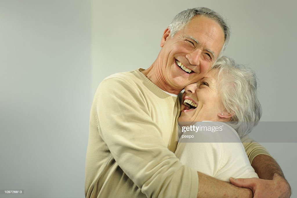 seniors : Stock Photo