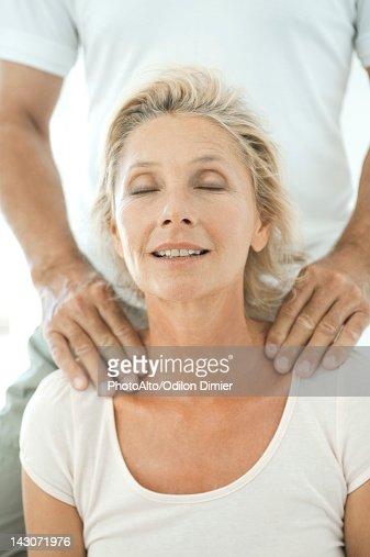 Mature Massage 100