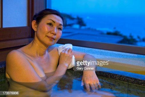 Matures A N Bath 87
