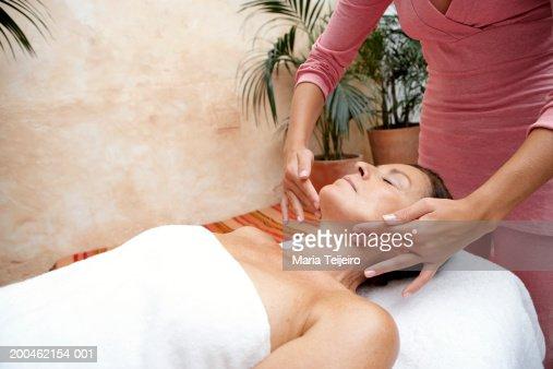 Mature Massage 80
