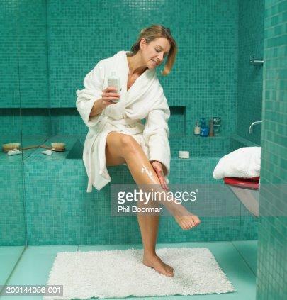 Matures A N Bath 63