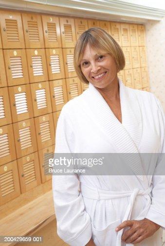Free photo mature robe stock amazinfg! don't
