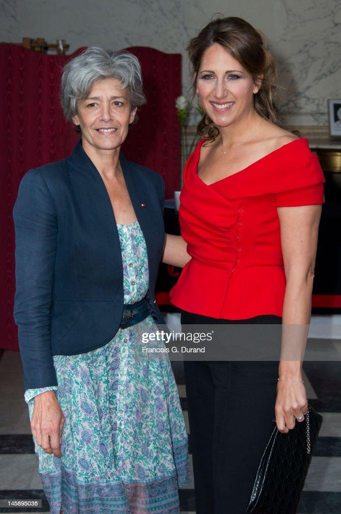 Maud Fontenoy Foundation - Annual Gala
