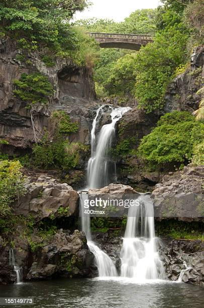 Maui's Seven Heiligen Pools