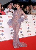 National Television Awards 2020 - Red Carpet Arrivals
