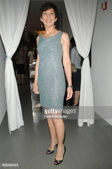 Maureen Case attends LA MER and OCEANA Party for WORLD OCEAN DAY 2008 at 620 Loft Garden on June 4 2008 in New York City