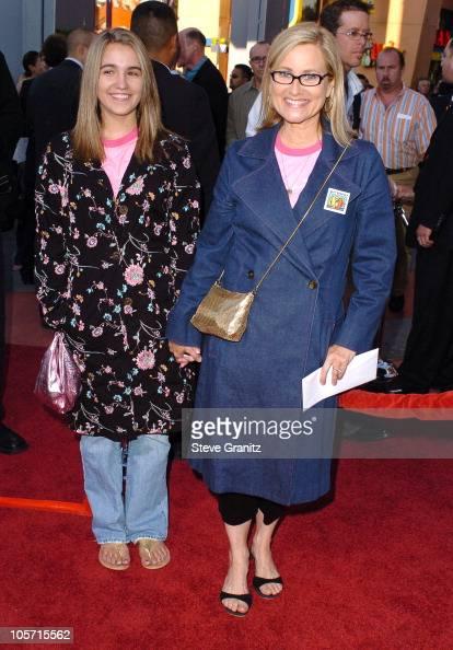 Maureen McCormick and daughter Natalie...