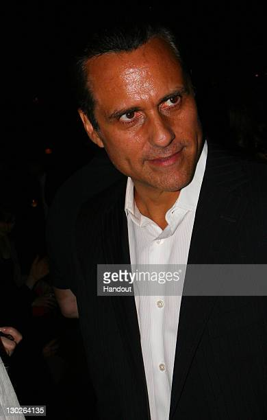 Maurice Benard at The 2nd Annual Beverly Hills Film TV And New Media Festival Opening Night Awards Gala at The Roosevelt Hotel on October 20 2011 in...