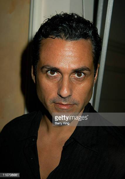 Maurice Benard during ABC's 'General Hospital' Fan Day Event at Sportsmen's Lodge in Studio City California United States
