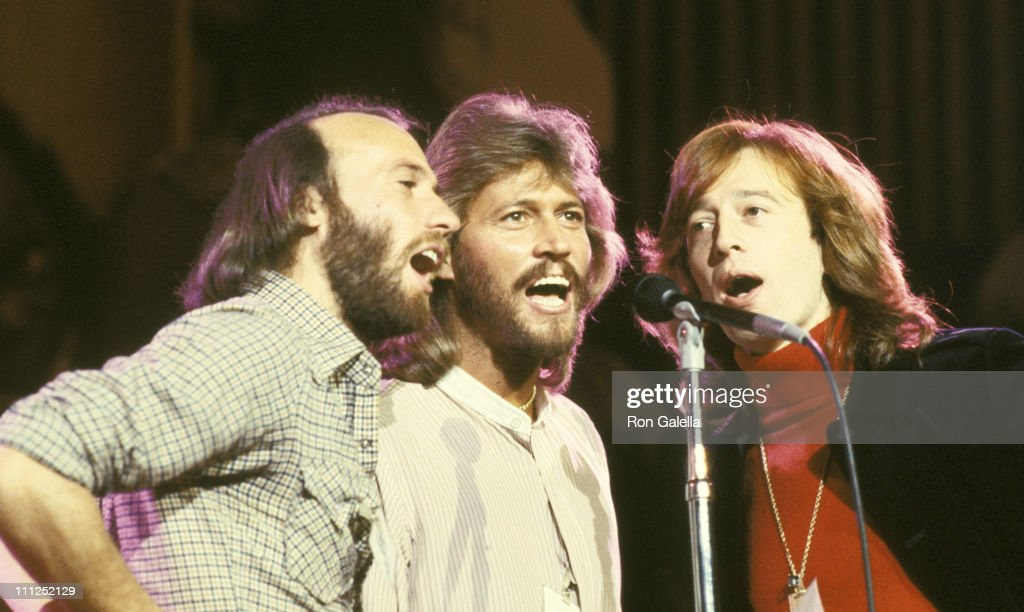A Gift of Song UNICEF Concert rehersals - January 9, 1979