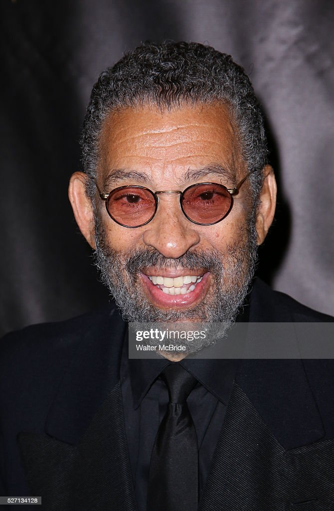 <a gi-track='captionPersonalityLinkClicked' href=/galleries/search?phrase=Maurice+Hines&family=editorial&specificpeople=660400 ng-click='$event.stopPropagation()'>Maurice Hines</a> attends the 31st Annual Lucille Lortel Awards at NYU Skirball Center on May 1, 2016 in New York City.