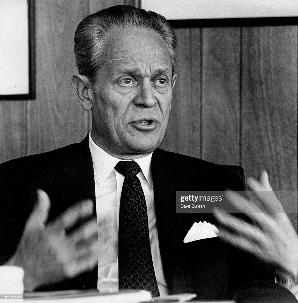 APR 29 1970, MAY 1 1970; <b>Maurice Mitchell</b> - Individual; - maurice-mitchell-individual-picture-id162064293