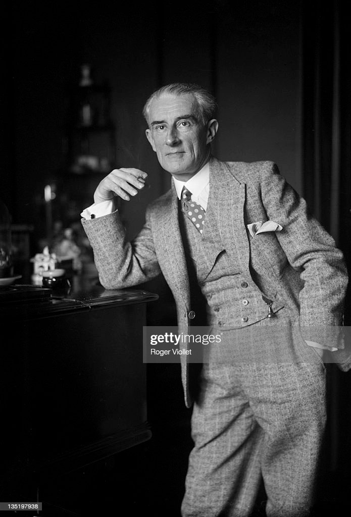<a gi-track='captionPersonalityLinkClicked' href=/galleries/search?phrase=Maurice+Ravel&family=editorial&specificpeople=488980 ng-click='$event.stopPropagation()'>Maurice Ravel</a> (1875-1937), French composer, circa 1925.