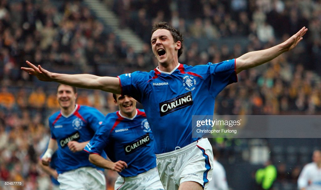 http://media.gettyimages.com/photos/maurice-ross-of-rangers-celebrates-scoring-the-opening-goal-during-picture-id52457775