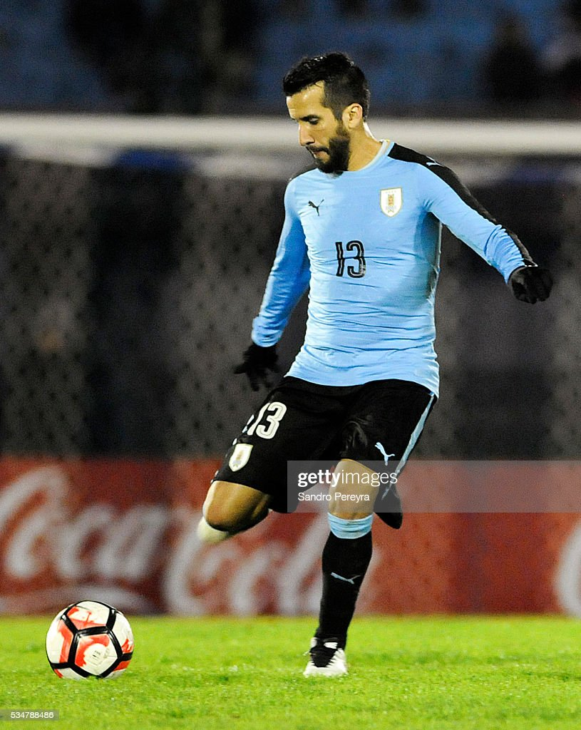 Uruguay v Trinidad & Tobago - International Friendly