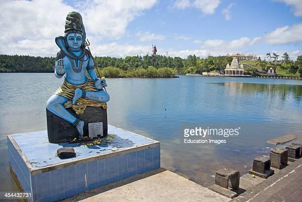 Mauritius Grand Bassin important Hindu pilgrimage site