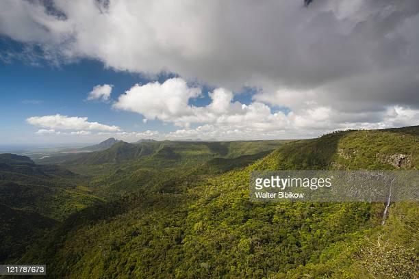 Mauritius, Western Mauritius, Black River Gorges National Park