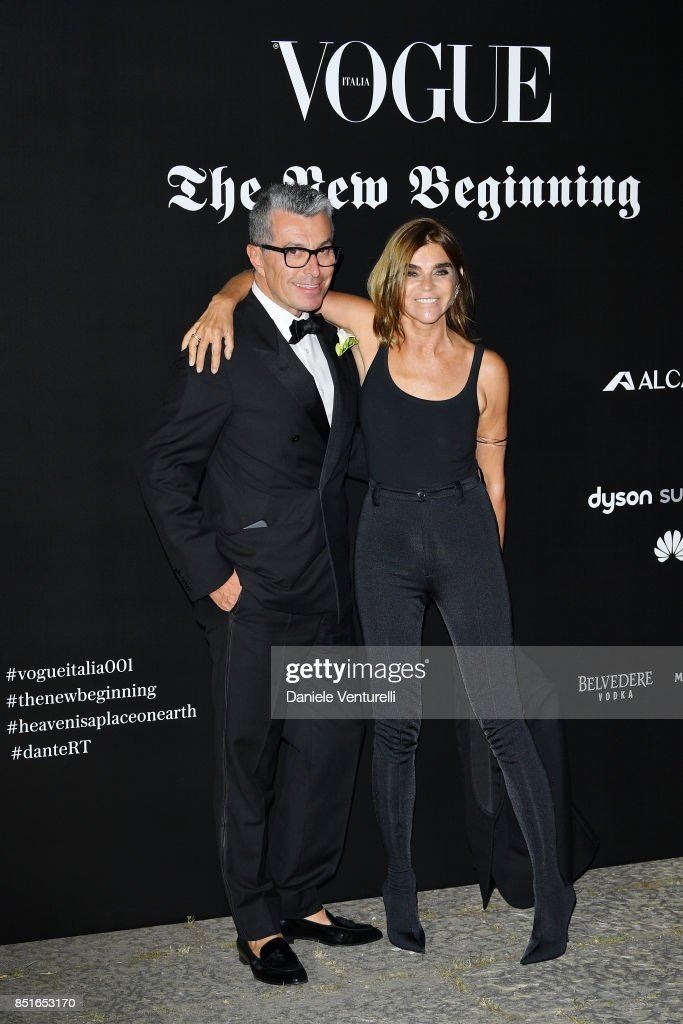 maurizio-cattelan-and-carine-roitfeld-attend-the-vogue-italia-the-new-picture-id851653170