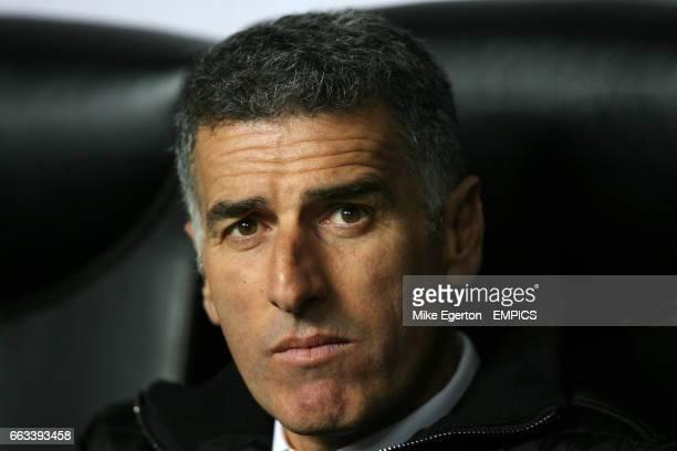 Mauro Tassotti AC Milan assistant coach