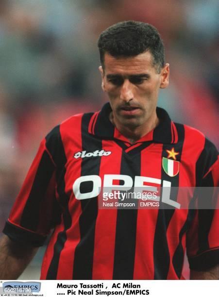 Mauro Tassotti AC Milan