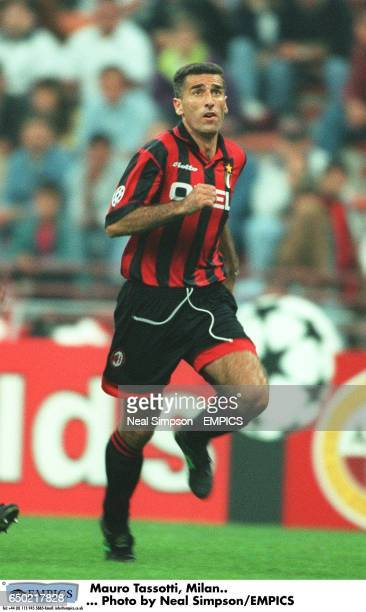 Mauro Tassotti Milan
