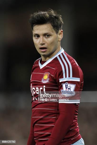 Mauro Zarate West Ham United