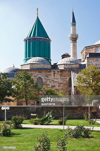 Mausoleum von Mevlana