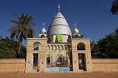 Omdurman is the second largest city in Sudan and Khartoum State, lying on the western banks of the River Nile, opposite the capital, Khartoum.