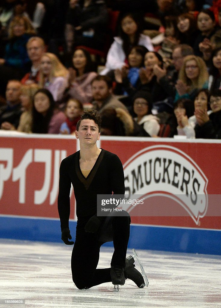 Skate America - Day Two