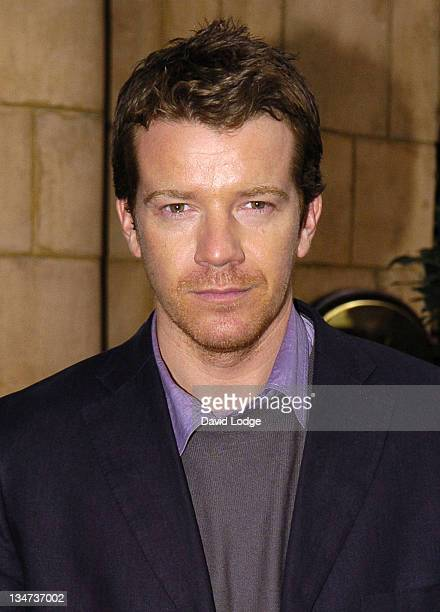 Max Beasley during British Academy Television Awards Nominees Party April 20 2006 at The Landmark London Hotel in London Great Britain
