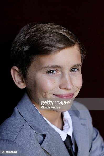 Max Brebant during the 63th International Film Festival of San Sebastian Pictures  Getty Images